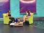 Entrevista - canal / Channel - interview