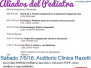 Conferencia Aliados del Pediatra / Allied to the pediatricians conference