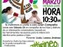 Conversatorio no contamines a tu hijo / Conversation Don't contaminate your child