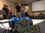 Voluntariado Fundación Genes / Genes Foundation Volunteer