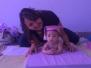 Clases diversas Masaje infantil / Infant Massage class